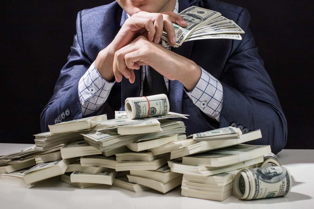 3 moyens fondamentaux pour devenir riches