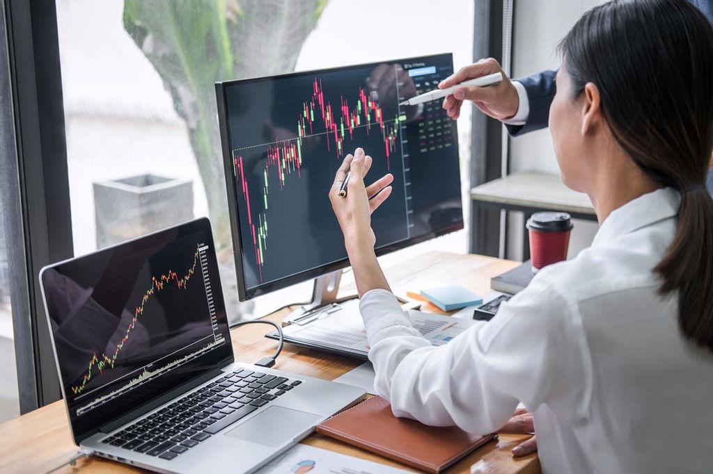 Quel est le meilleur courtier pour investir en bourse?